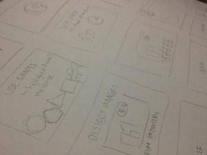 Slidecomet sketches